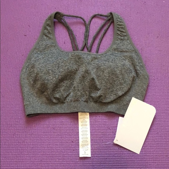 Fabletics Other - Gray Fabletics bra
